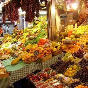 Рынки Тулуна