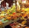 Рынки в Тулуне
