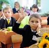 Школы в Тулуне